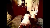 Подглядывания за домработницей
