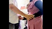 Скрытая камера мусулманка секс